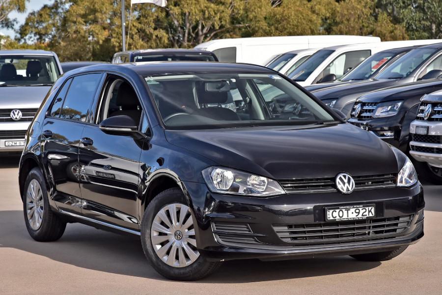 2013 Volkswagen Golf 90TSI