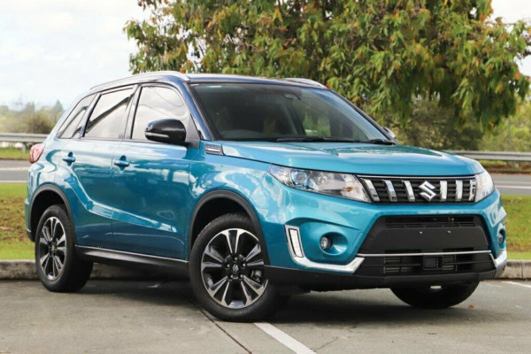 2020 Suzuki Vitara LY Series II Turbo Suv