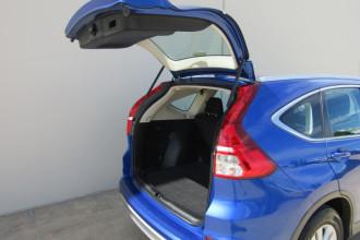 2015 Honda CR-V RM SERIES II MY16 VTI Suv Image 5