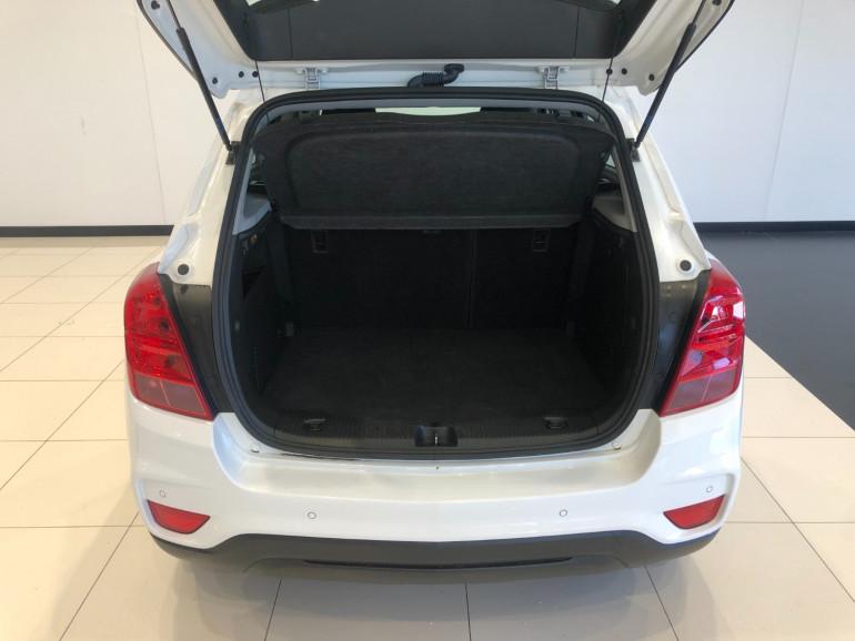 2017 Holden Trax TJ LS Suv Image 14