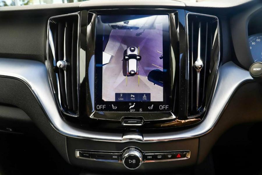 2019 Volvo XC60 UZ T5 Momentum Suv Mobile Image 27