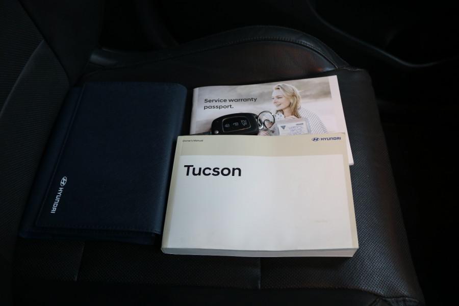 2018 Hyundai Tucson TL MY18 ACTIVE X Suv Image 14