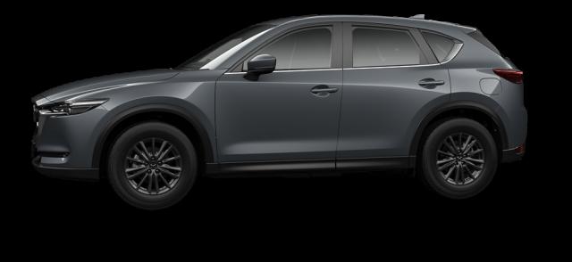 2020 Mazda CX-5 KF2W7A Maxx Sport Suv Mobile Image 22