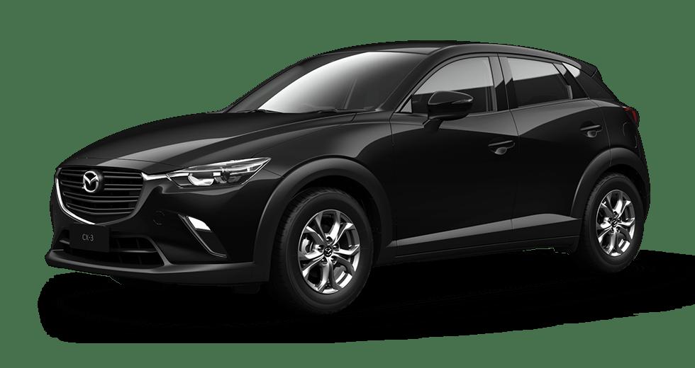 Mazda CX-3 <br>Maxx Sport <br>PERSONAL | BUSINESS