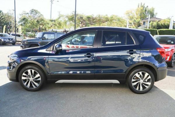 2019 MY20 Suzuki S-Cross JY GLX Turbo Hatchback Image 4
