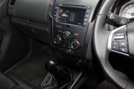 2020 MY19 Isuzu UTE D-MAX SX Single Cab Chassis High-Ride 4x2 Cab chassis - single cab Mobile Image 20