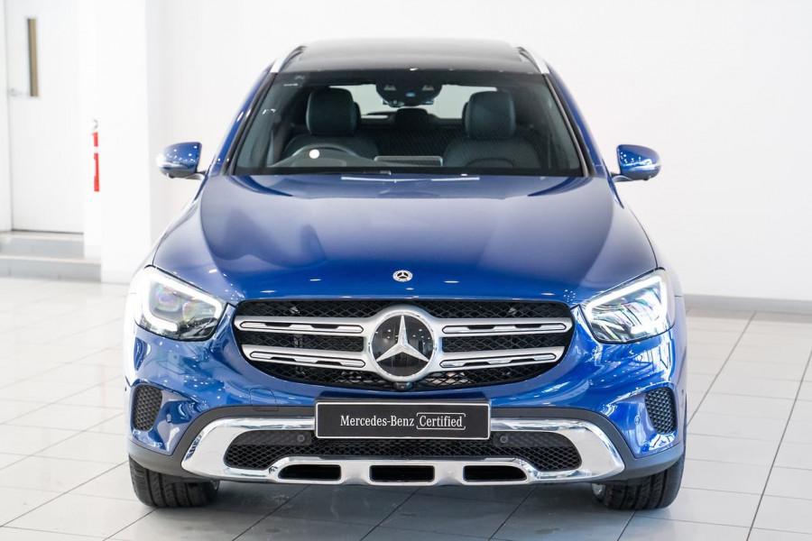 2021 Mercedes-Benz Glc-class GLC300 e