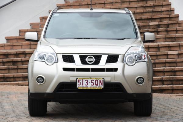 2012 Nissan X-Trail T31 Series IV ST-L Suv Image 2