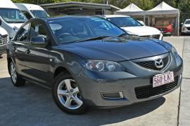 Mazda 3 Neo Sport BK10F2 MY08