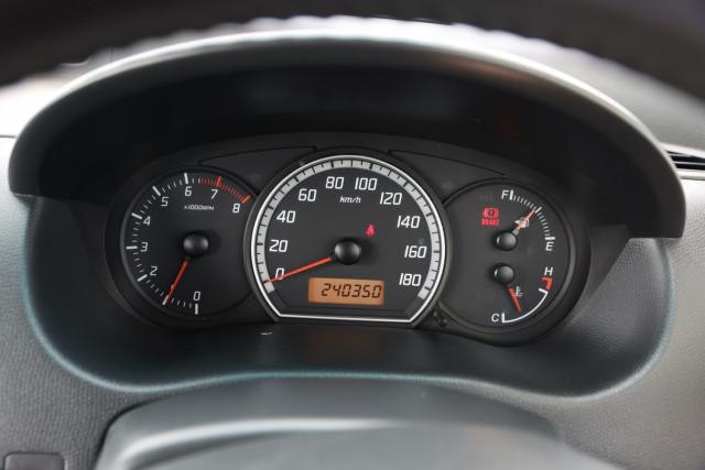 2006 Suzuki Swift RS415 RS415 Hatch Image 13