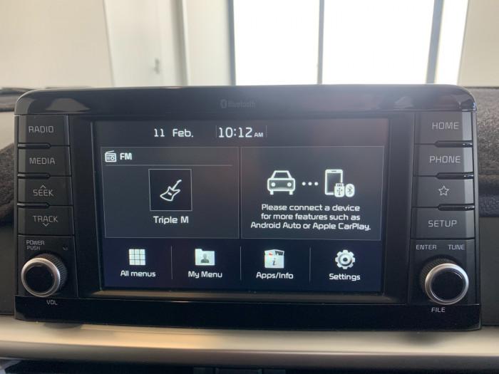 2020 Kia Picanto JA MY20 S Hatchback Image 24