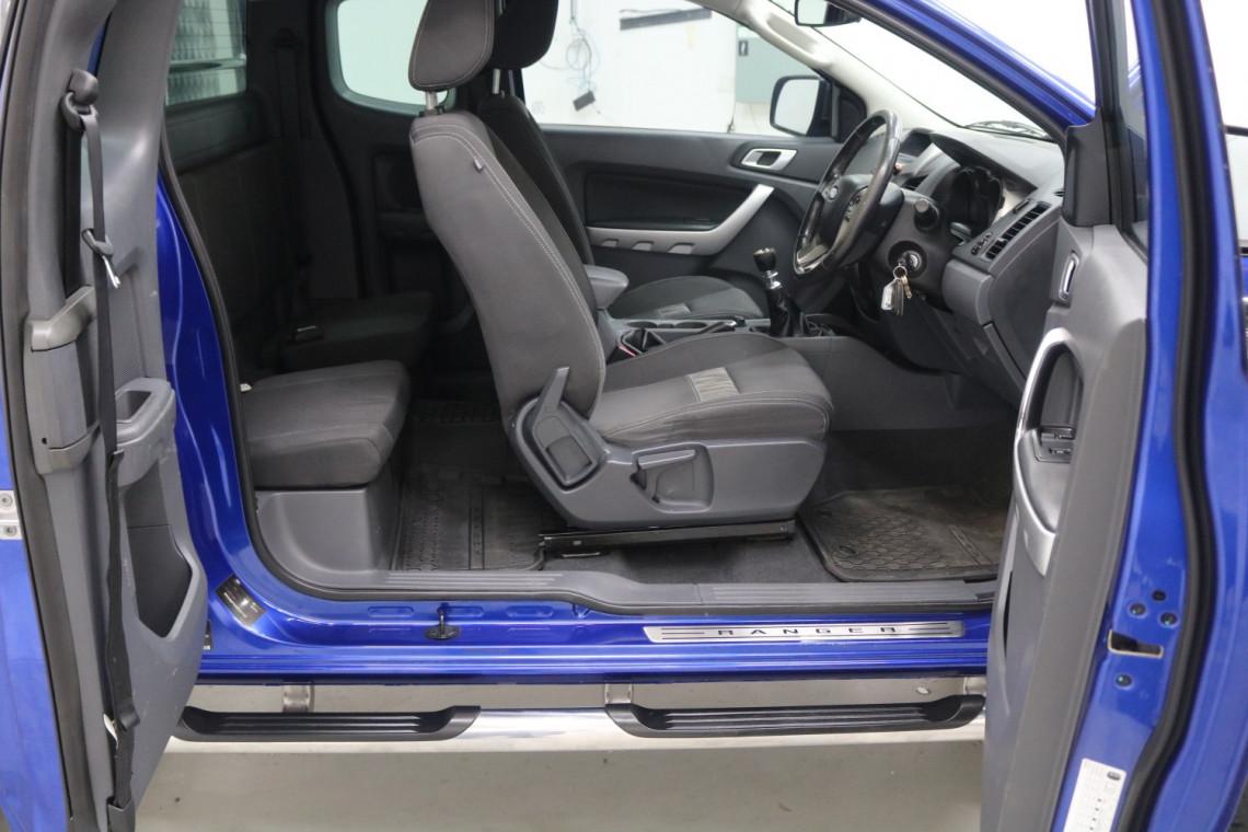 2014 Ford Ranger PX XLT Utility Image 6