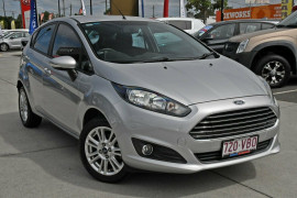 Ford Fiesta Trend PwrShift WZ