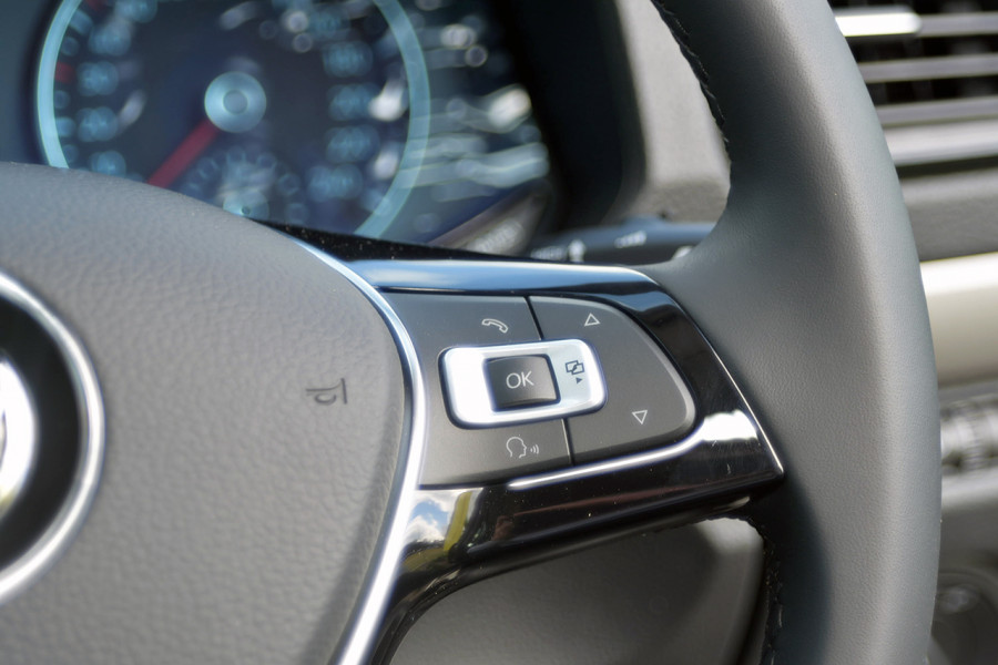 2019 MYV6 Volkswagen Amarok 2H V6 Core Utility Image 18