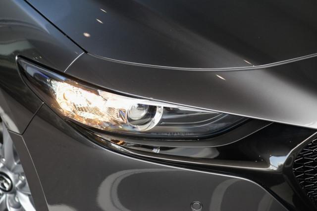 2019 Mazda 3 BP G20 Pure Hatch Hatchback Mobile Image 19