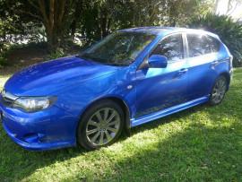 Subaru Impreza RS G3