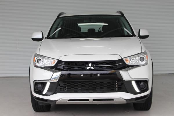 2018 MY19 Mitsubishi ASX XC ES Suv Image 3