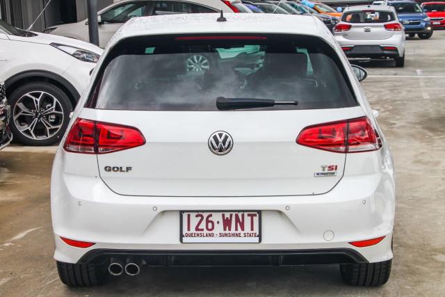 2016 Volkswagen Golf 110TSI