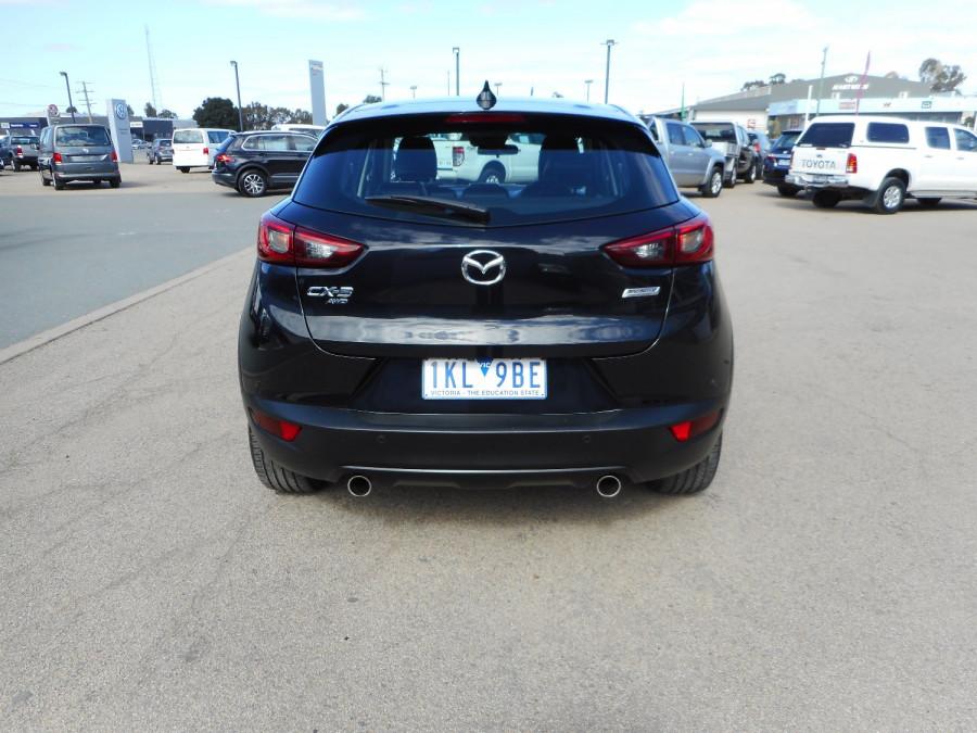 2017 Mazda CX-3 DK2W7A Akari Suv Image 7