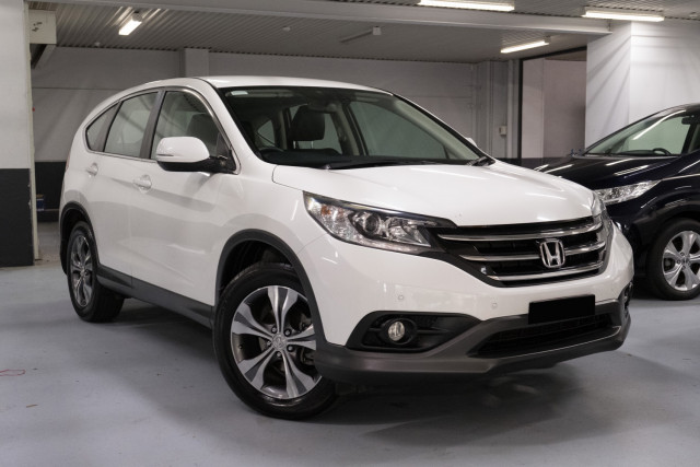 2014 MY15 Honda CR-V RM  VTi Plus Suv