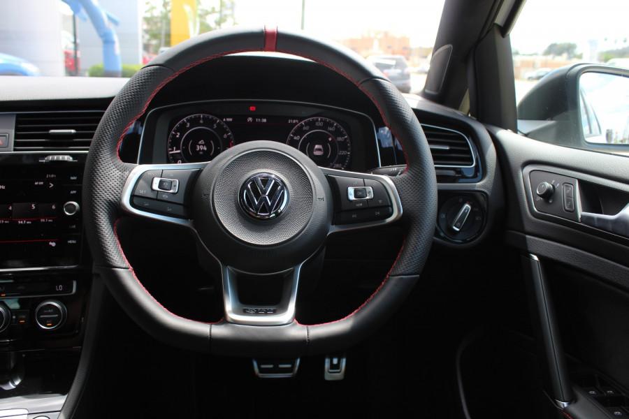 2020 Volkswagen Golf 7.5 GTi TCR Hatch Image 12