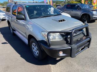 Toyota HiLux SR KUN26R Turbo