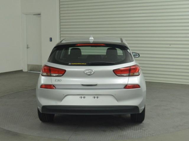 2017 MY18 Hyundai i30 PD Active Hatch