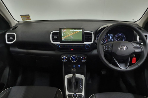 2019 Hyundai Venue QX Launch Edition Wagon Image 4