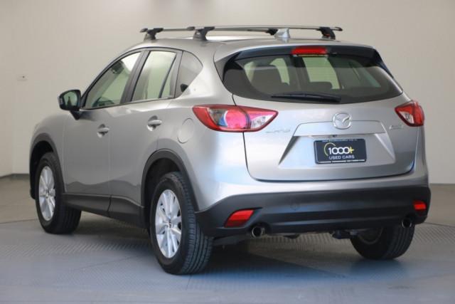 2013 Mazda CX-5 KE1071 MY13 Maxx Suv