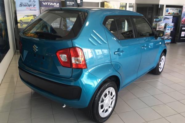 2019 MY17 Suzuki Ignis MF GL Suv Image 3