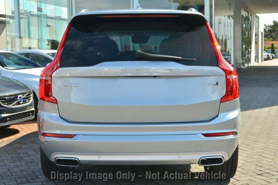 2018 MY19 Volvo XC90 L Series T6 Inscription Suv Mobile Image 14