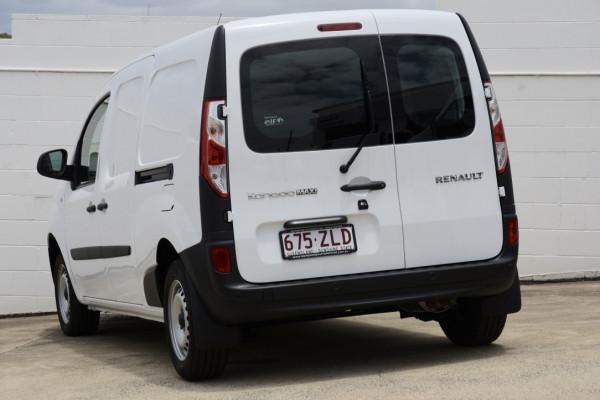 2019 Renault Kangoo F61 Phase II Maxi Van Image 3
