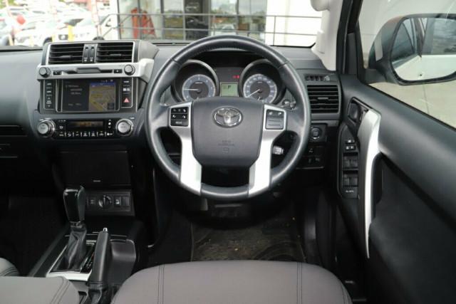 2016 Toyota Landcruiser Prado GDJ150R GXL Suv Image 20