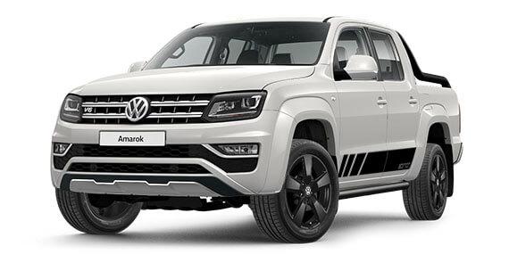 2019 MYV6 Volkswagen Amarok 2H Highline 580 Ute