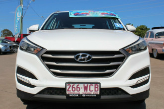 2015 Hyundai Tucson TL Active X 2WD Suv Image 3