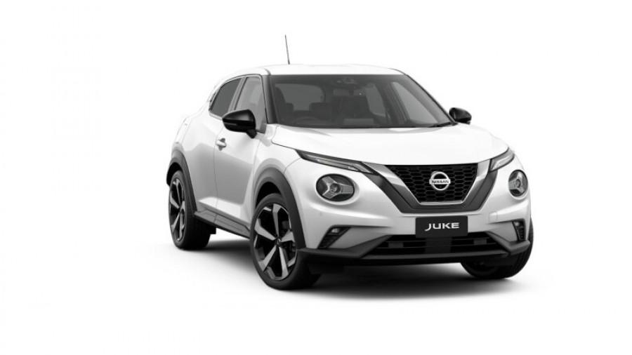 2020 Nissan JUKE F16 ST-L Hatchback Image 6