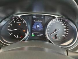 2014 Nissan X-Trail T32 ST Suv image 12