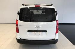 2015 Hyundai Iload TQ2-V Turbo Van Image 5