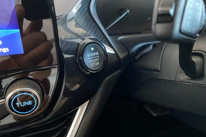 2020 MY20.75 Ford Puma JK 2020.75MY Wagon Wagon Image 33