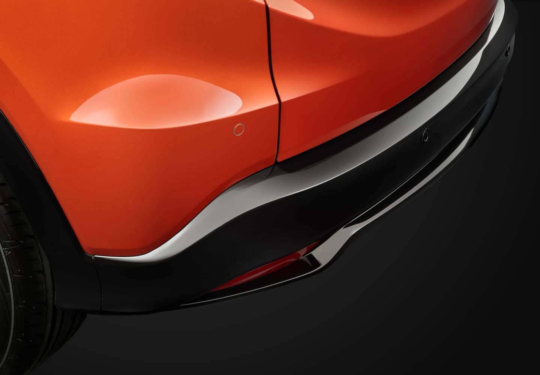 HR-V Parking Sensors