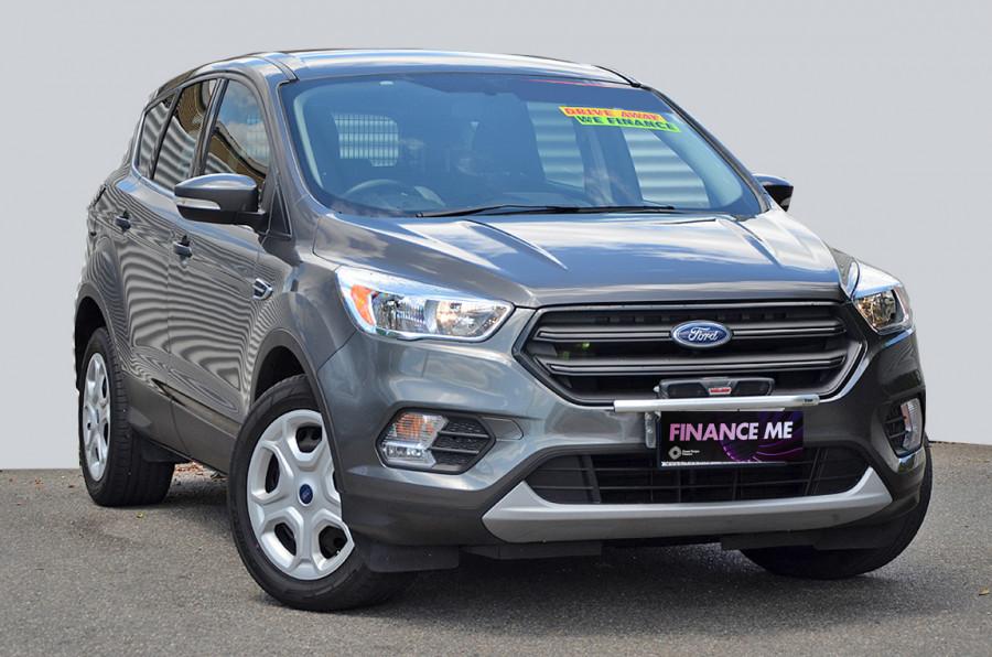 2016 Ford Escape ZG AMBIENTE Suv image 1