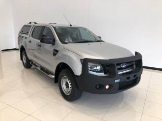 Ford Ranger XL PX Turbo
