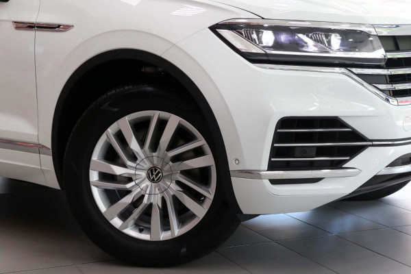 2020 MY21 Volkswagen Touareg CR 170TDI Suv Image 4