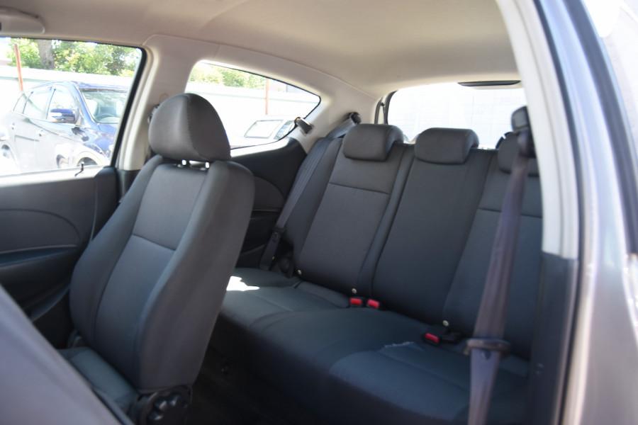 2009 Holden Barina TK MY09 Hatchback Image 7