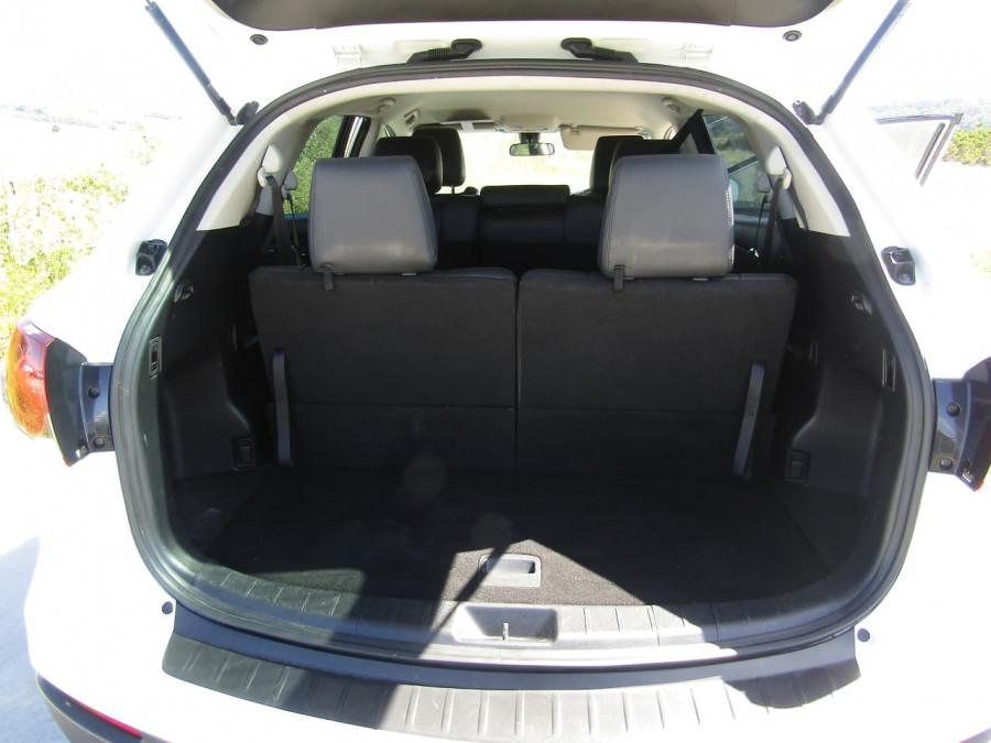 2014 Mazda CX-9 TB Series 5 Classic Suv