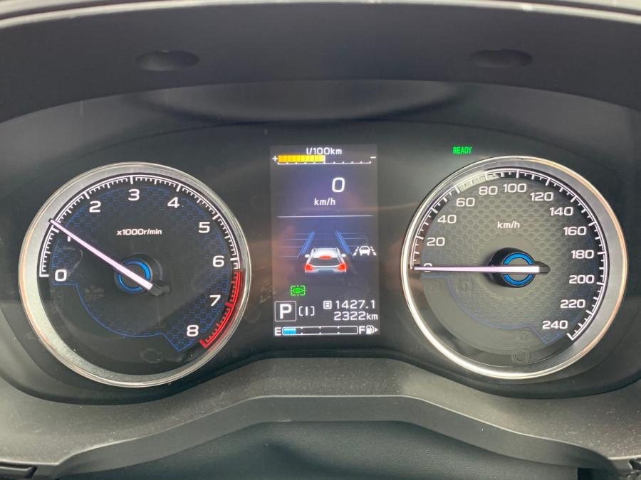 2020 Subaru Forester S5 Hybrid S Suv Image 14