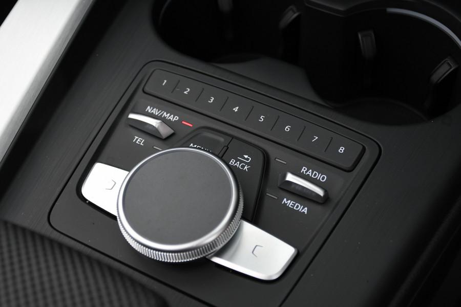 2019 Audi A5 F5 MY19 45 TFSI Cabriolet Image 20