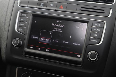 2015 MY16 Volkswagen Polo 6R MY16 81TSI Comfortline Hatchback Image 2
