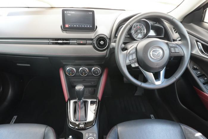 2016 Mazda CX-3 DK2W7A Akari Suv Image 9