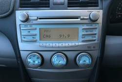 2009 Toyota Camry ACV40R Altise Sedan
